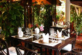 Dining With Children Family Friendly Restaurants