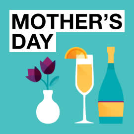 Our Mother's Day dining guide – London restaurants that are as special as she is!