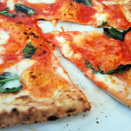 Eat your way around Italy without leaving London