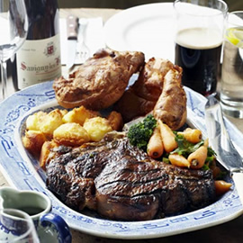 Mother's Day dining – London restaurants your mum will love