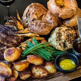 Father's Day dining – London restaurants your dad will love
