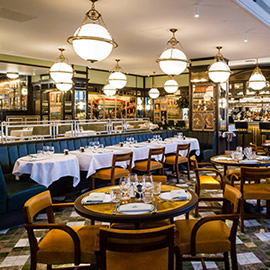 Welcome to the family! – New restaurants on OpenTable