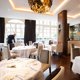 OpenTable names the Top 100 Best Restaurants in the UK for 2015