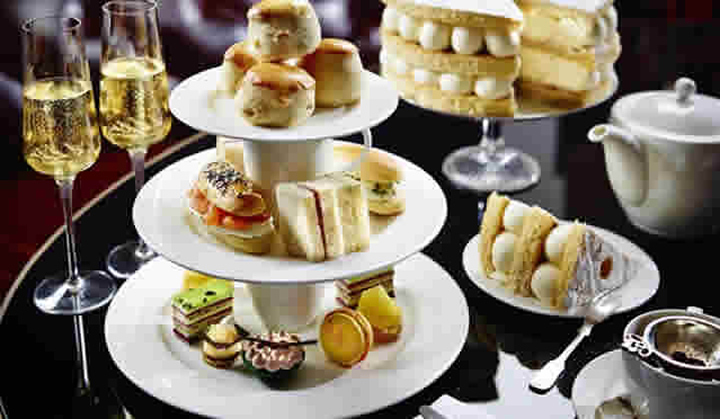 Enter our Mother's Day competition for a chance to win afternoon tea for two!