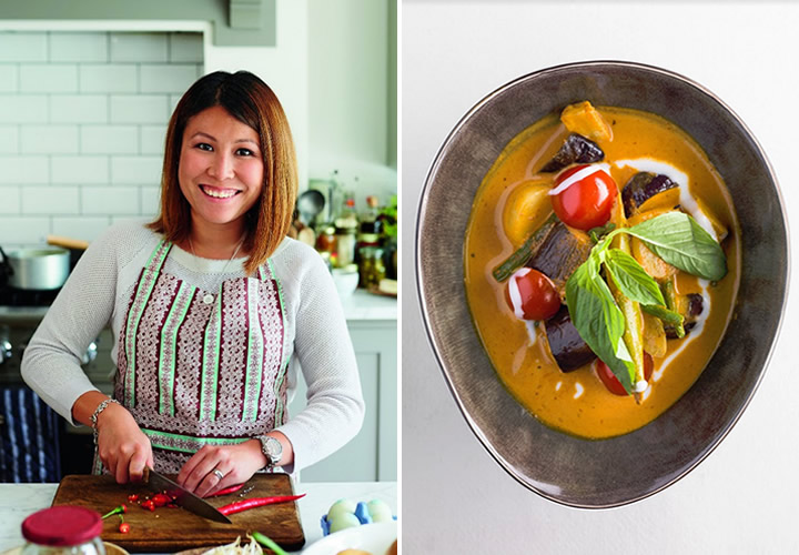 5 minutes with… MasterChef winner, Ping Coombes