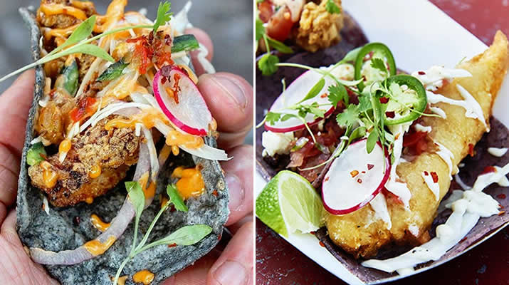 Taco takeover: Three new taquerias opening in London