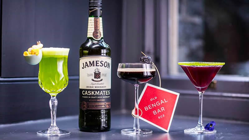 Where to celebrate St Patrick's Day in London