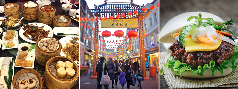 Dine Out In Chinatown 8 Restaurants You Need To Try