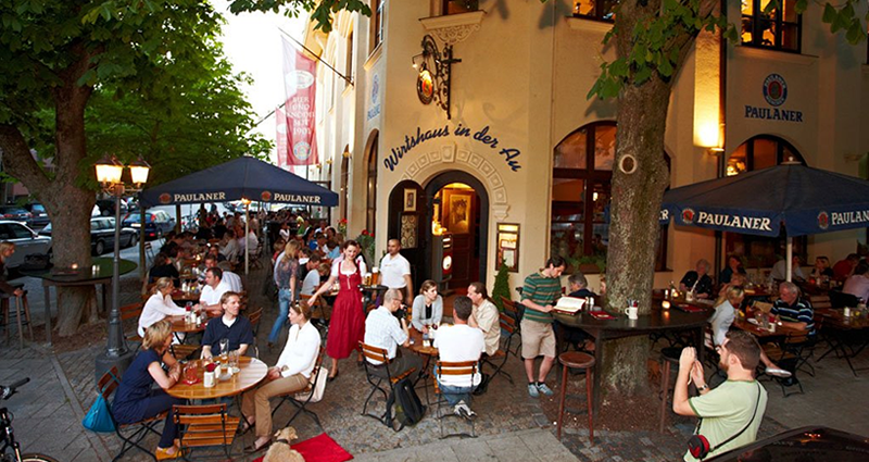 Munich for foodies: Top tips for breakfast, lunch and dinner
