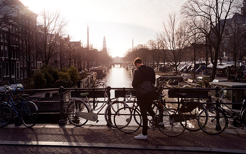 OpenTable has arrived in Amsterdam: Let us help you discover the city's dining culture