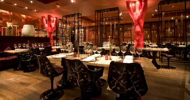 Date Night Dining: 5 romantic restaurants in Manchester