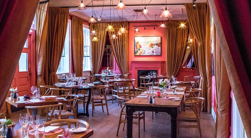 Bath for foodies: 5 restaurants you need to try
