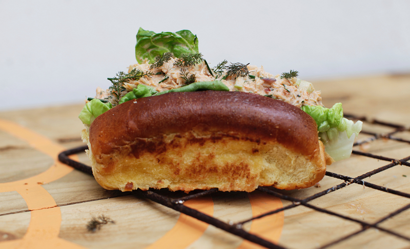 Catch of the day: 3 new seafood restaurants in London