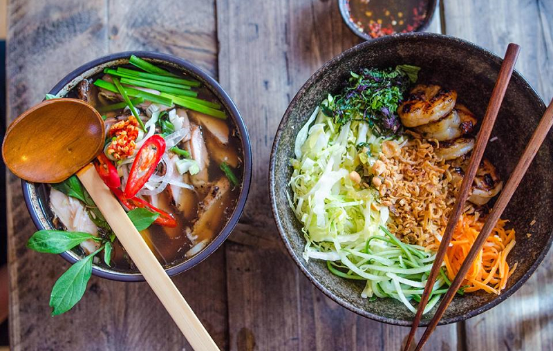 Fresh flavours: 8 Vietnamese restaurants to try in London