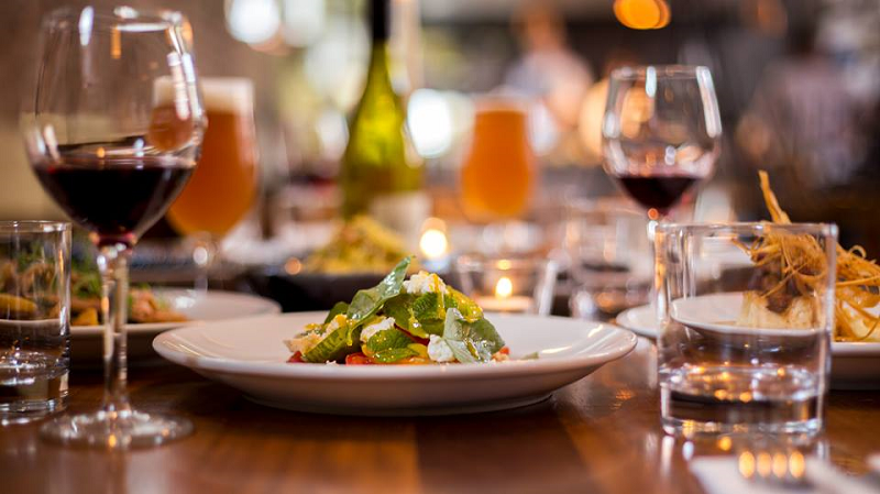 Date Night Dining 7 Romantic Restaurants To Try In Liverpool