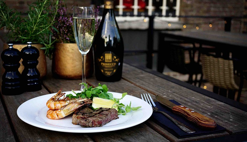 Beat the blues: 15 London restaurant deals to try this January