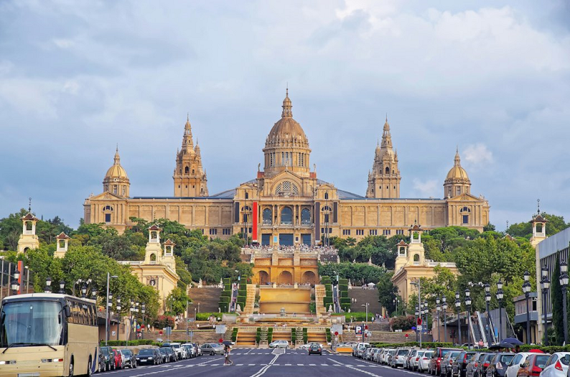 OpenTable adds Barcelona to its collection of international dining destinations