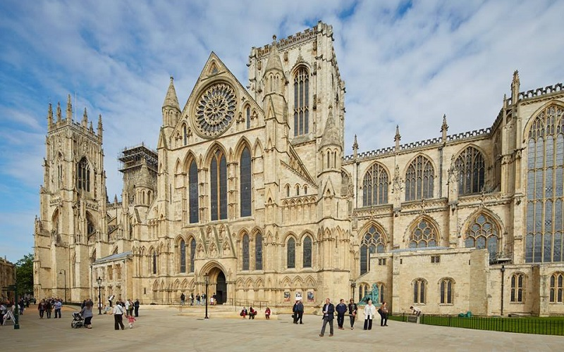 Weekend escapes for foodies: 48 hours in York