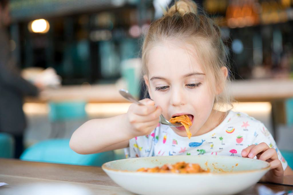 Family feasts: Child-friendly restaurants to try in Manchester