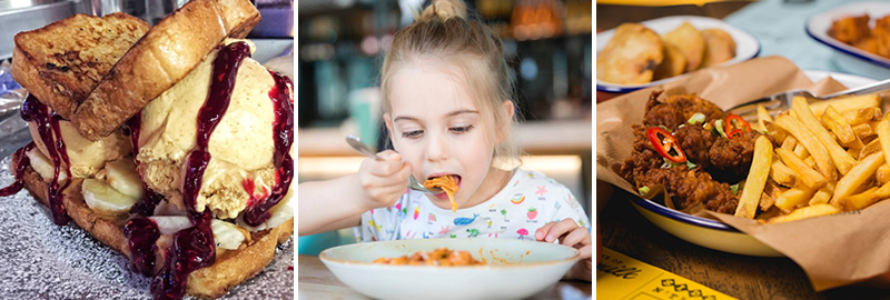 Amazing Family Feasts Child Friendly Restaurants Try In Manchester Alphanode Cool Chair Designs And Ideas Alphanodeonline