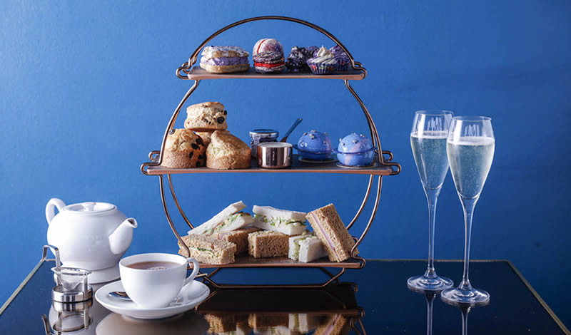 Step into spring: 5 new afternoon teas to try in London