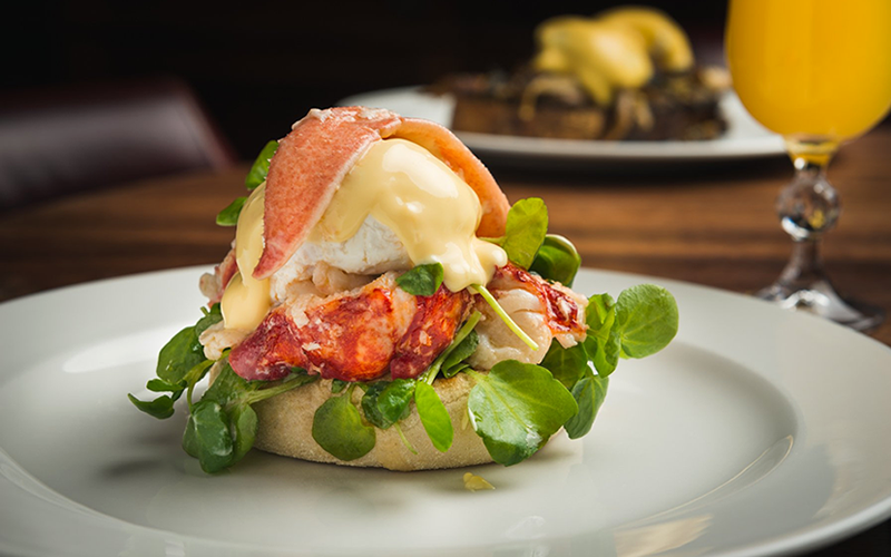 Eggs Benedict, reinvented: London's best twists on the classic