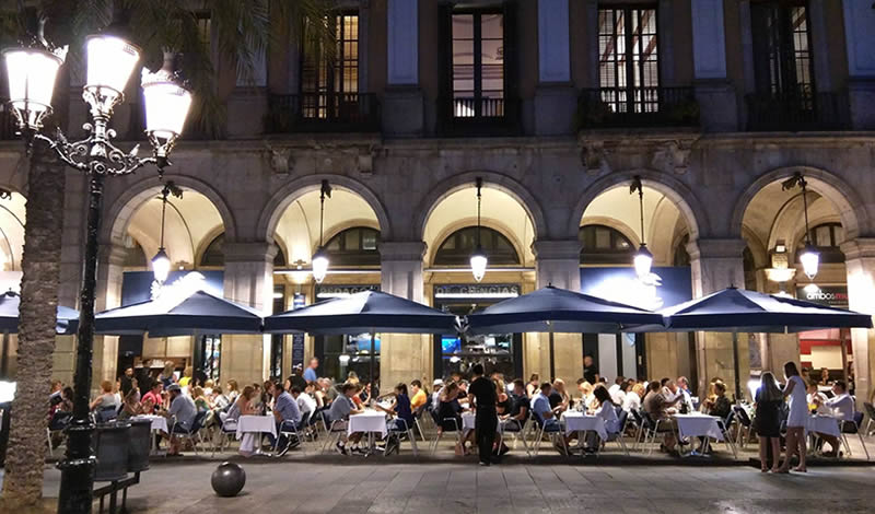 Eat like a local: A food lover's day in Barcelona