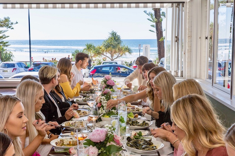The 2018 Australian Commonwealth Games: 8 top Gold Coast restaurants to try