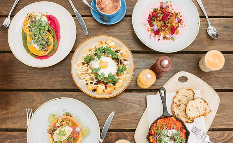 Brunch in Melbourne: 10 restaurants worth waking up for