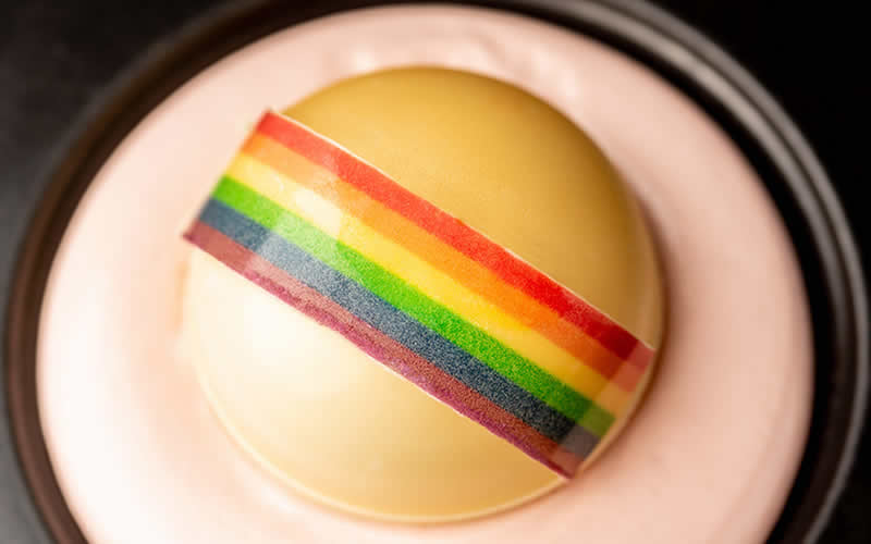 6 delicious ways to celebrate Pride in London