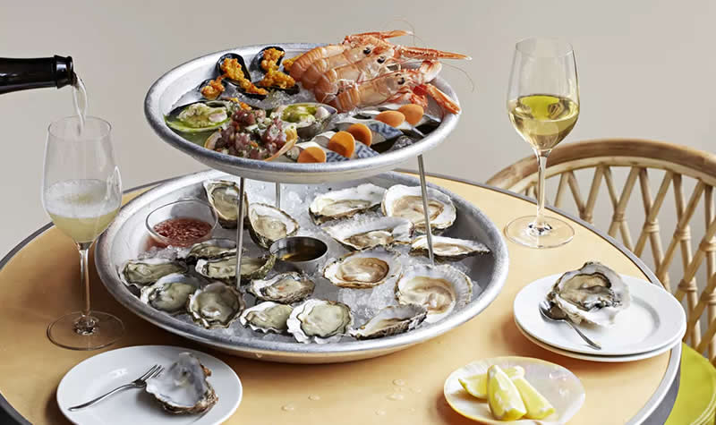 Go Fish: 13 of the best seafood restaurants in London