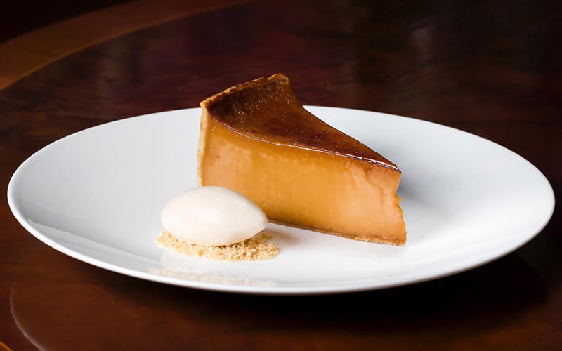 Sticky sweet: 6 salted caramel desserts to try in London