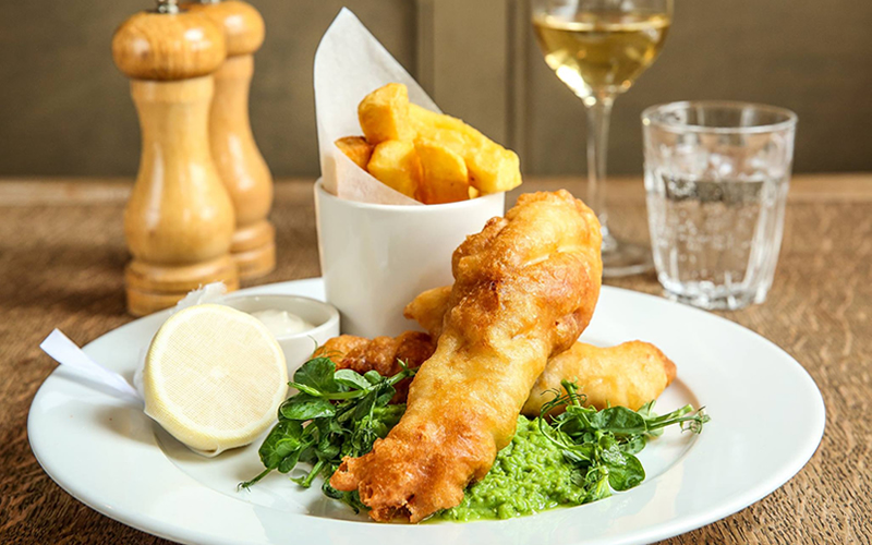 Beer and beyond: 10 of London's greatest gastropubs