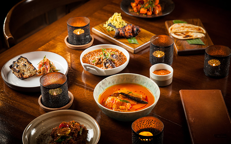 Dine out for Diwali at these top London restaurants