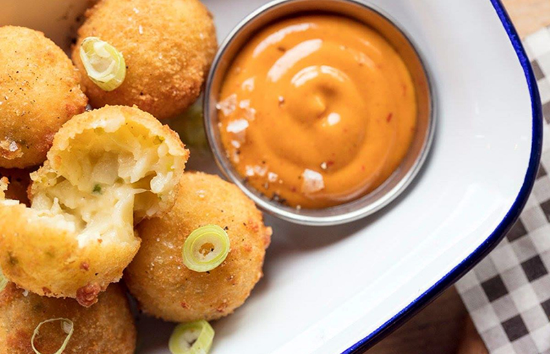 7 vegetarian and vegan-friendly pubs to try in London