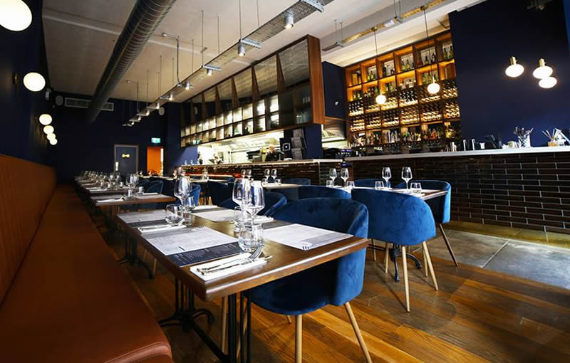 The Hot List: 8 Belfast restaurants you need to try