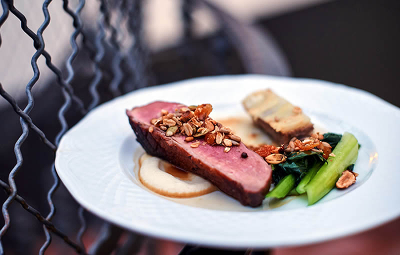 Hot Right Now: 10 of the best restaurants in King's Cross