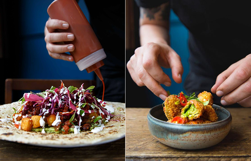 7 Vegetarian And Vegan Friendly Pubs To Try In London