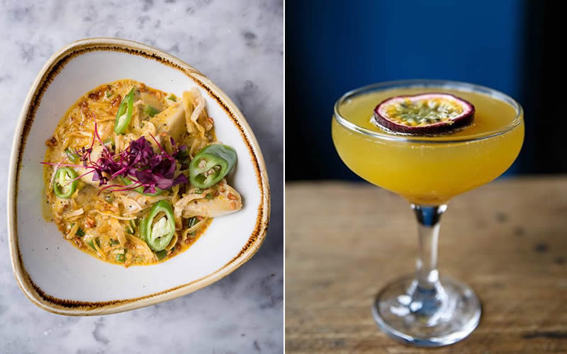 Food Trends: What the UK will be eating in 2019 - OpenTable