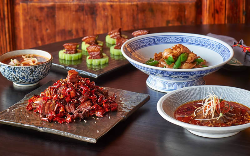 Chinese New Year: Dine in style at these London restaurants