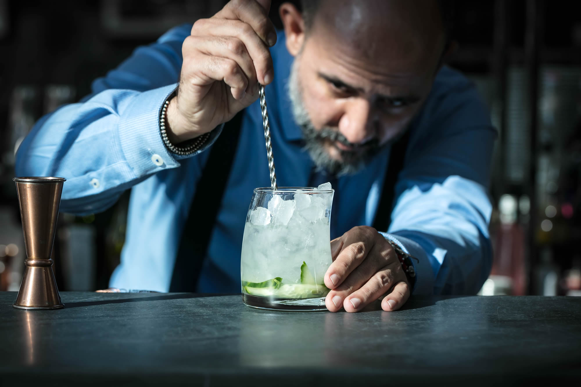 Dry January: Where to drink when you're not drinking