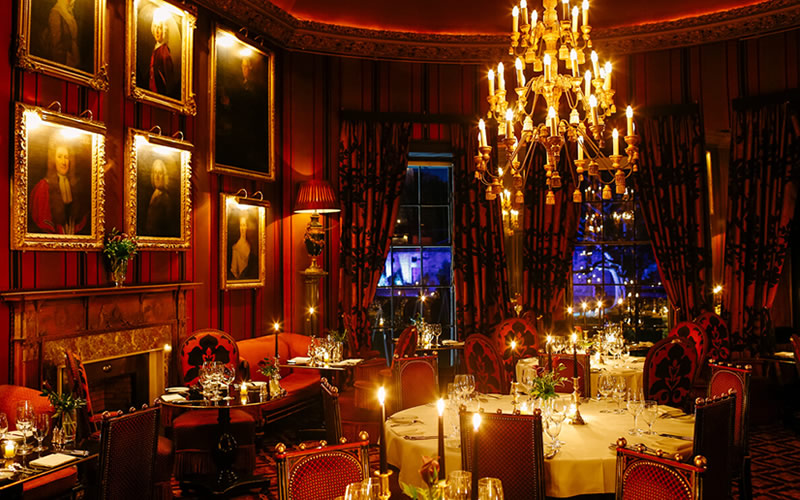 7 Edinburgh restaurants that are perfect for special occasions