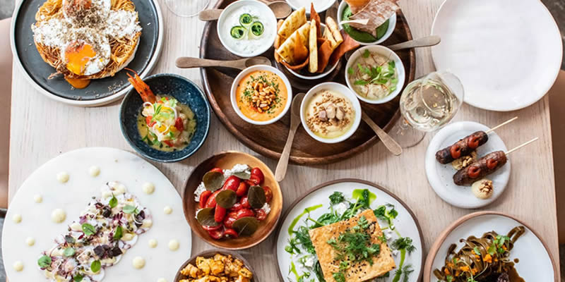 Father's Day in London: Last-minute tables for dinner with Dad