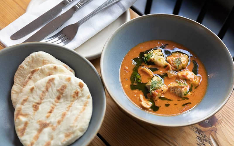 LDN 195: Discover underrepresented cuisines at our London pop-up