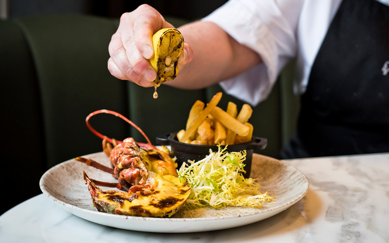 The Hot List: 8 Glasgow restaurants to try this winter