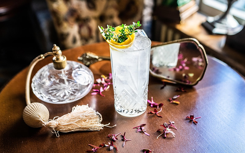 London's best bars and restaurants for gin lovers