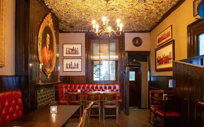 Terrifying taverns: 6 haunted pubs to visit in London