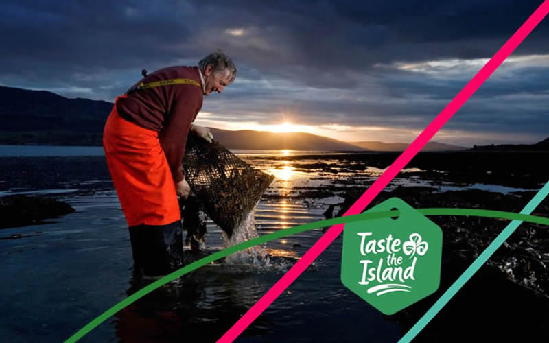 Taste the Island: Celebrating Northern Ireland's fantastic food and drink