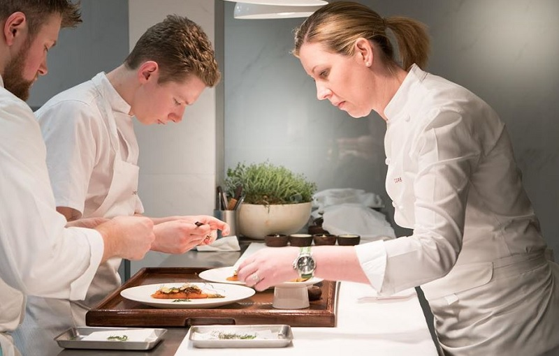 OpenTable reveals the Top 100 Restaurants in the UK for 2019