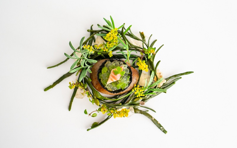 10 of the best tasting menus to try in London right now